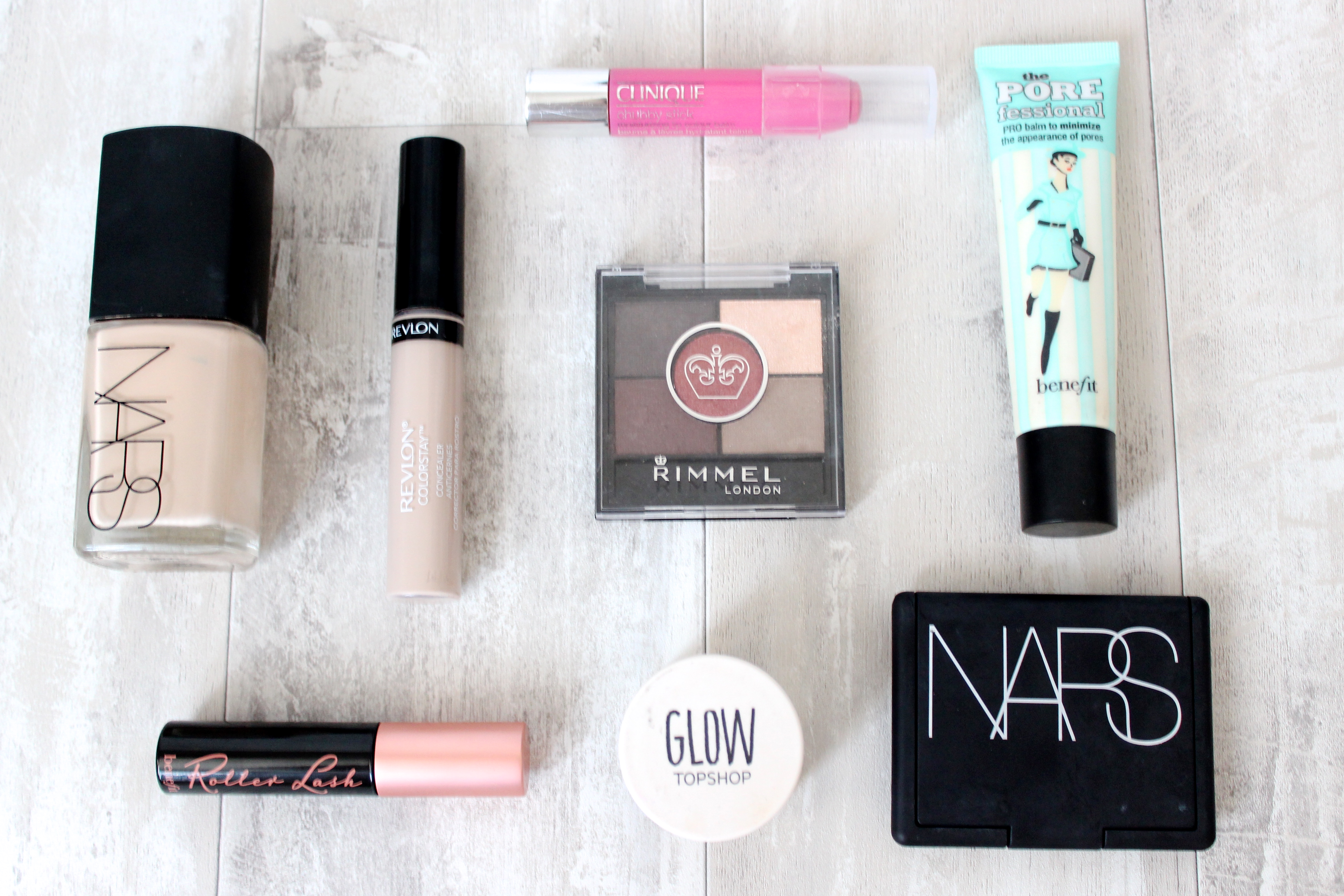 Everyday Makeup Routine: