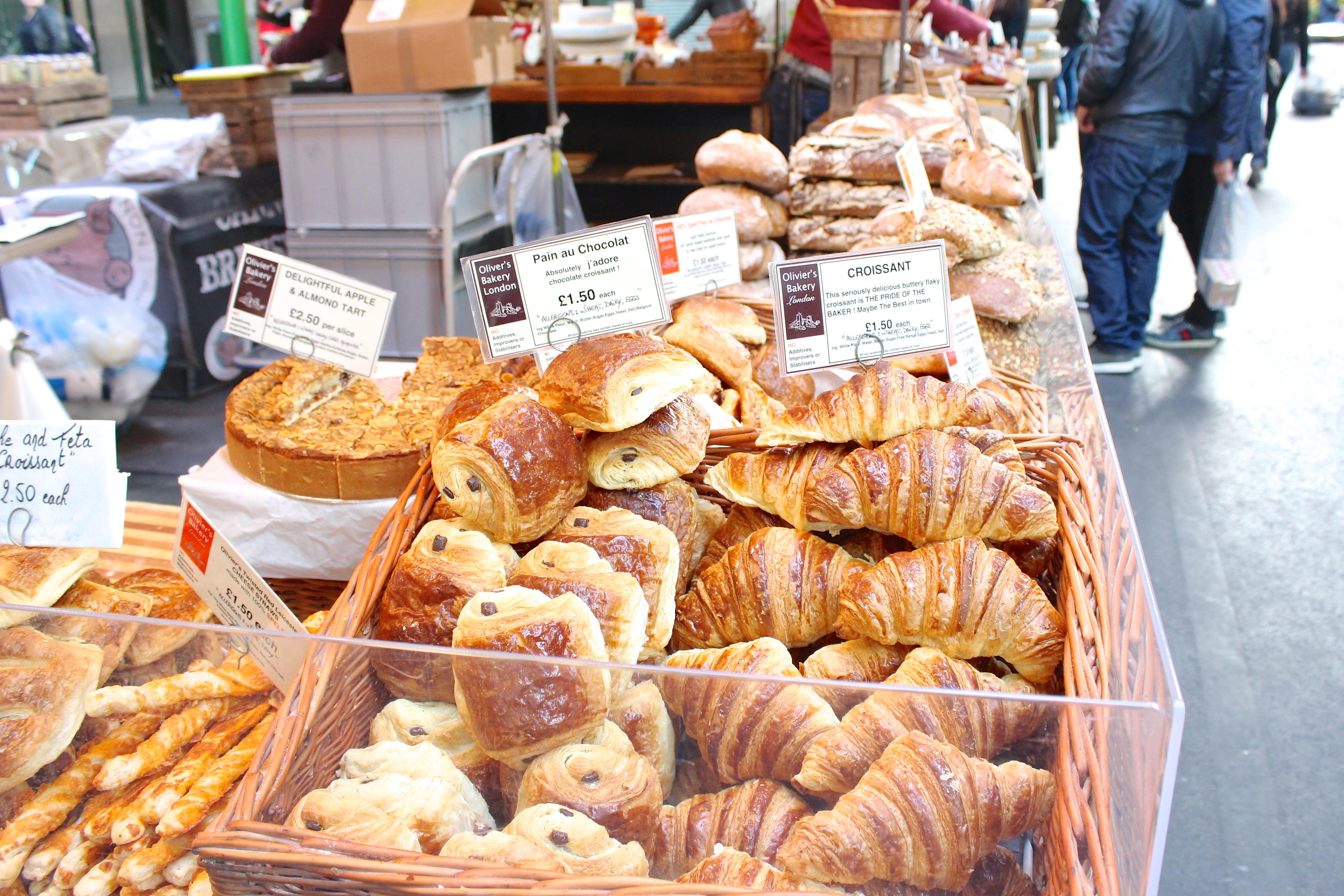 bm bread ahead